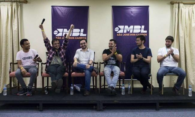 Membros do MBL