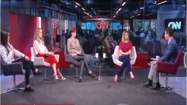 Entrevista do médico Fernando Gomes Pinto na CNN