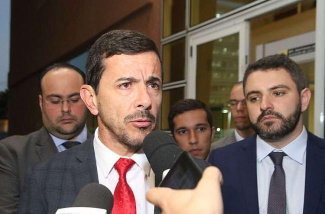 Zanone Júnior, advogado de Adélio