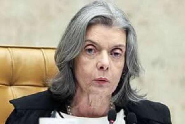 Carmen Lúcia, ministra do STF