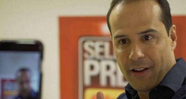 Ricardo Nunes, fundador da Ricardo Eletro