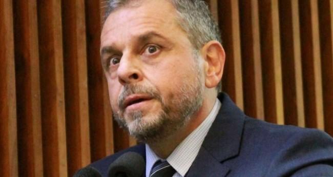 Deputado Estadual do PR, Ricardo Arruda