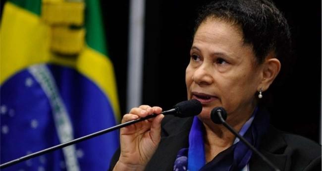 Vice-governadora do Piauí, Regina Sousa