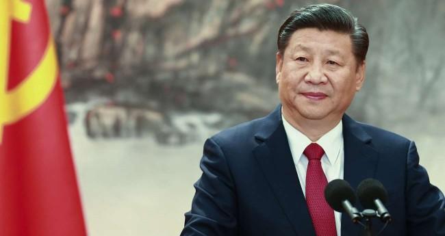Presidente da China, Xi Jinping