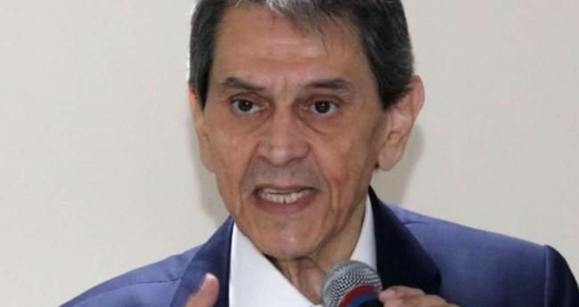 Presidente do PTB, Roberto Jefferson