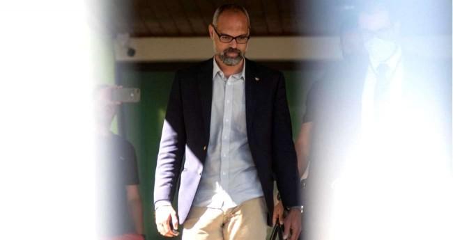 Jornalista Allan dos Santos