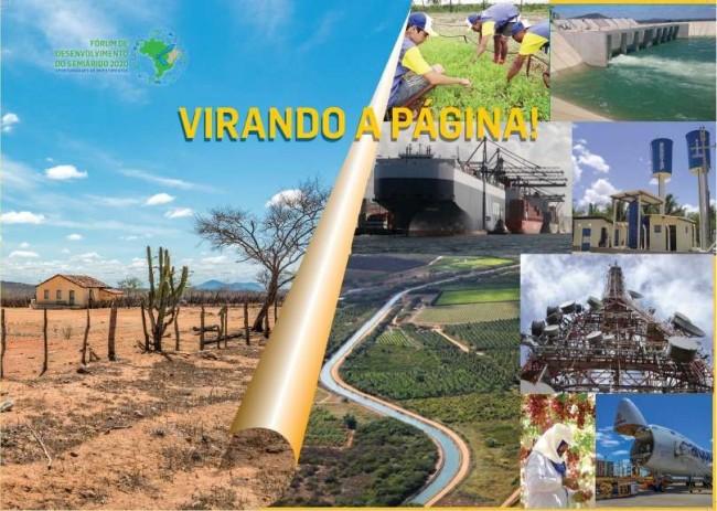 Programa de Desenvolvimento do Semiárido (PDS)   Divulgação