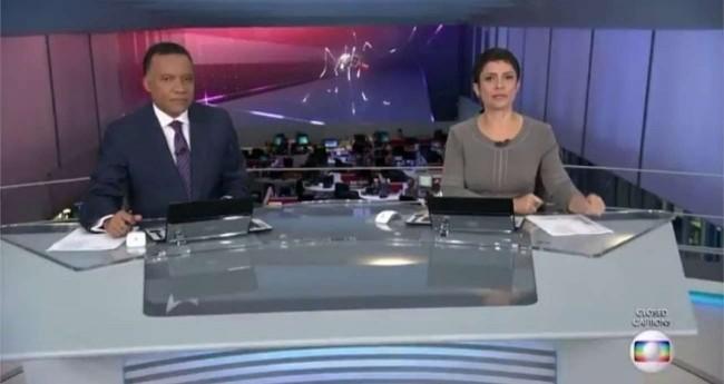 Foto Reprodução/Tv Globo