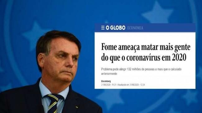 Foto ilustrativa: Jair Bolsonaro