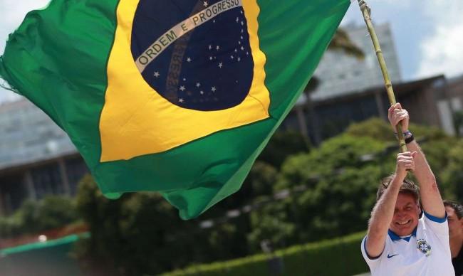 Crédito: José Cruz - Agência Brasil