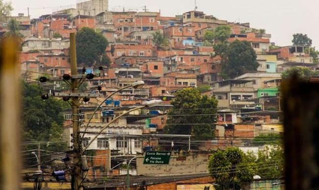 Imagem crédito: ONG Viva Rio.