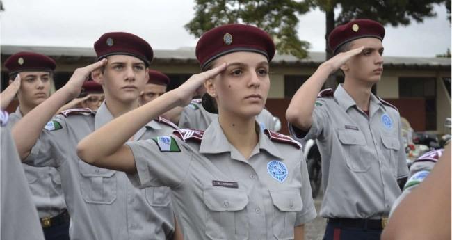 Foto Ilustrativa - Escola Militar