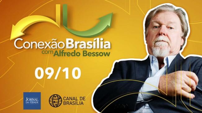 Foto: TV JCO - Alfredo Bessow (Conexão Brasília)