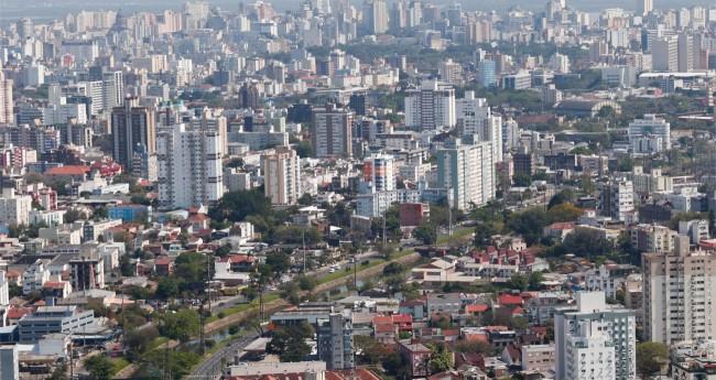 Foto Reprodução - Porto Alegre