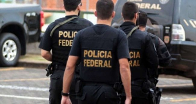 Foto Ilustrativa - Polícia Federal