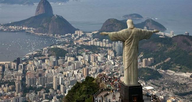 Foto Ilustrativa - Rio de Janeiro