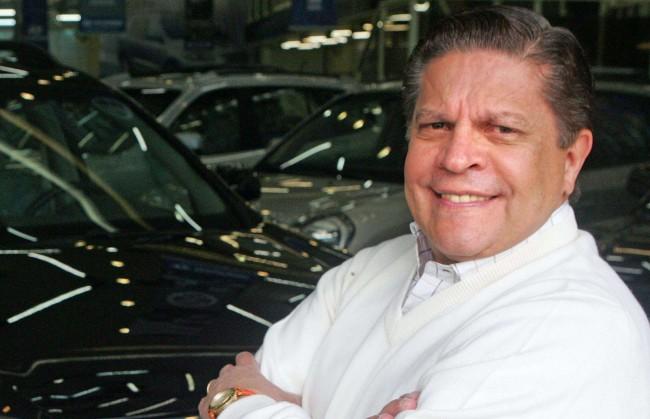 Carlos Alberto de Oliveira Almeida