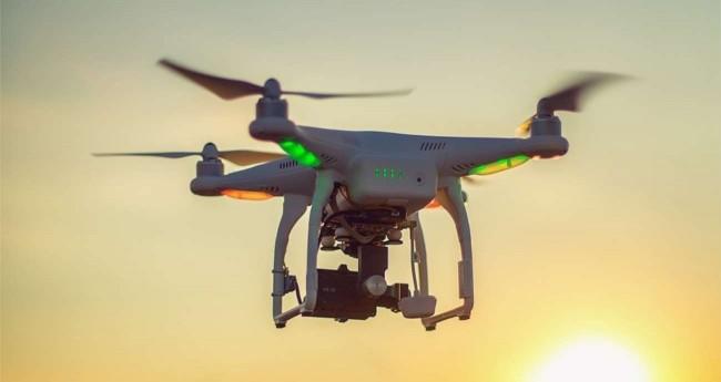 Foto Ilustrativa - Drone