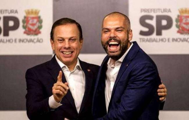 João e Bruno