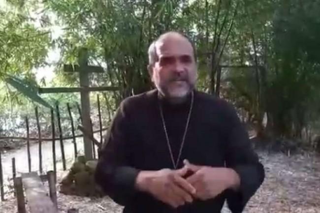 Padre Kelmon