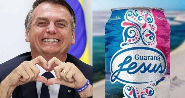 Foto Reprodução/Internet - Jair Bolsonaro