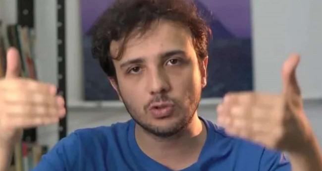 Renan Santos do MBL
