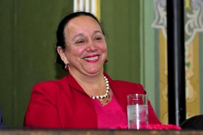Maria do Socorro Barreto Santiago