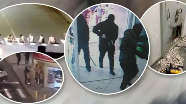 Foto Reprodução/Internet  - Terror em Criciúma