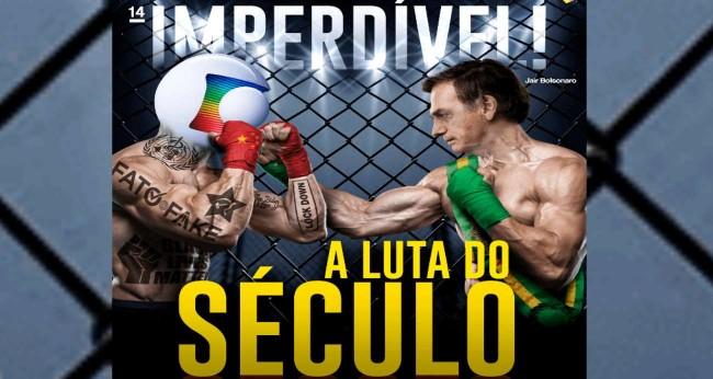 Foto Reprodução - Revista A Verdade