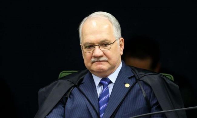 Ministro preocupado com o direito dos bandidos