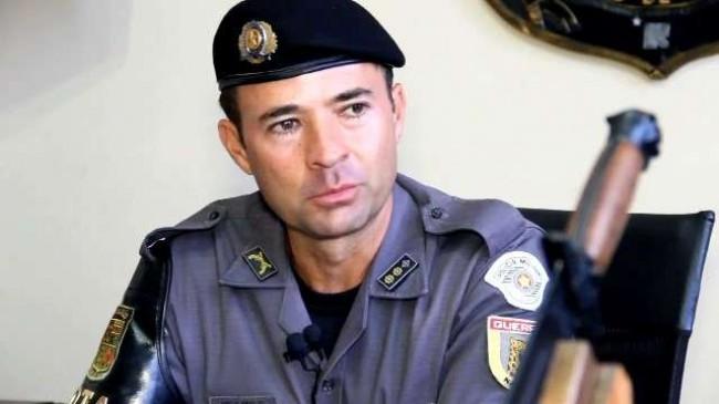Coronel Mello Araújo