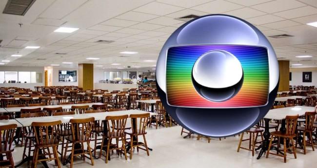 Fotomontagem: Rede Globo