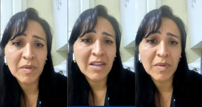 Sandra Terena
