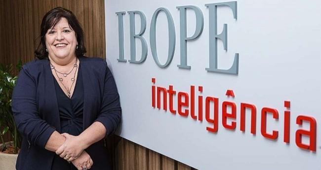 Márcia Cavallari, diretora-geral do Ibope Inteligência   Foto: Divulgação