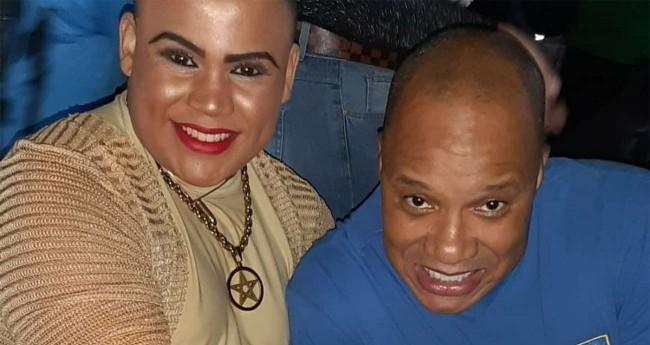 MC Maylon e Anderson Leonardo (Foto: Reprodução/Instagram)