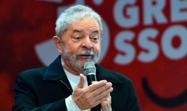 Lula. Crédito: Antonio Cruz, Agência Brasil.