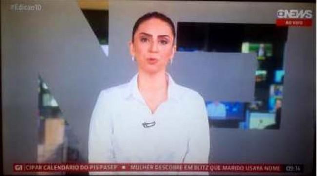 Foto reprudução TV