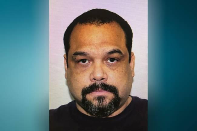 Frederik Barbieri, brasileiro radicado nos Estados Unidos, foi preso no estado americano da Flórida TV Globo/Reprodução