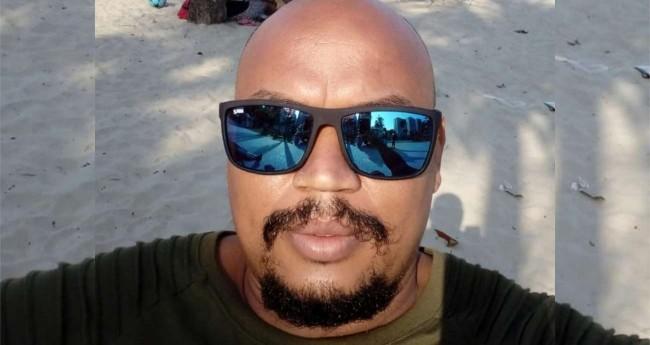 Alex foi preso por um crime que o irmão cometeu em 2010 — Foto: Arquivo pessoal/Alex Conceição