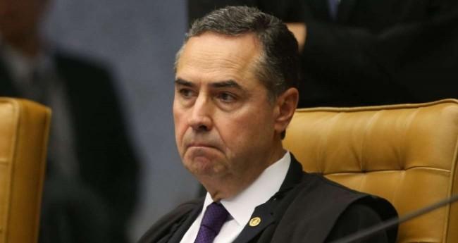 Luís Roberto Barroso (Crédito: Antonio Cruz/Agência Brasil)