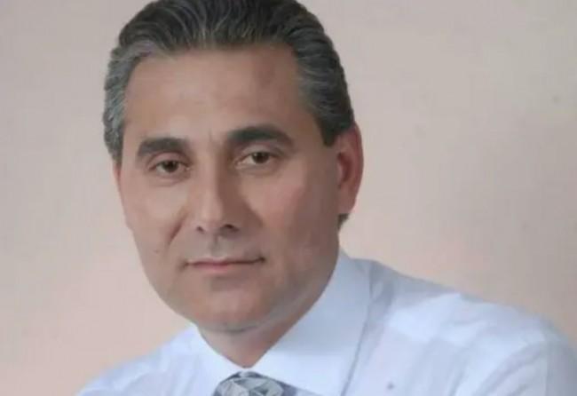 Prefeito de Boa Vista da Aparecida, Leonir Antunes dos Santos (PL). Foto: Perfil de Leonir Antunes dos Santos no Facebook