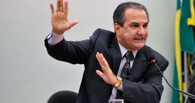 Silas Malafaia - Foto: Fabio Rodrigues Pozzebom/Agência Brasil