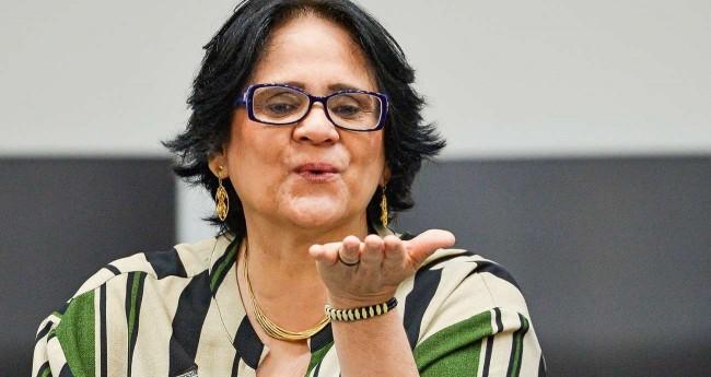 Damares Alves - Foto: Marcelo Camargo/Agência Brasil