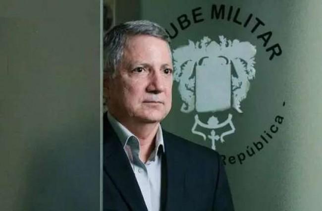 General Eduardo José Barbosa - Reprodução internet