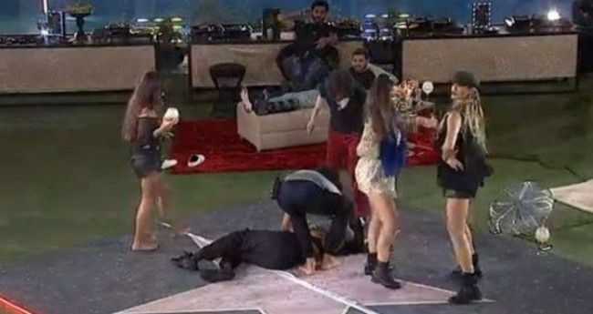 Big Brother Brasil - Foto: Reprodução/Tv Globo
