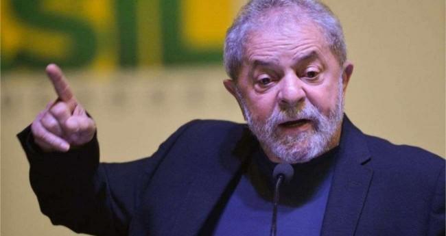 Luiz Inácio Lula da Silva - Foto: Fábio Rodrigues Pozzebom/Agência Brasil