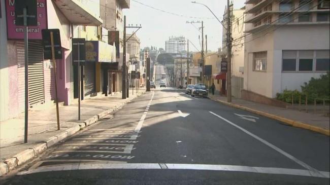 Rua de Araraquara