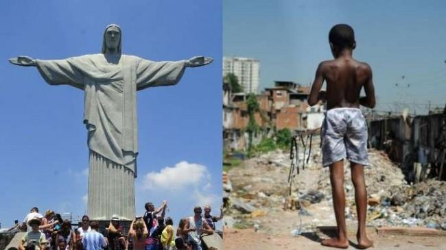 Fotomontagem ilustrativa. Crédito: Agência Brasil