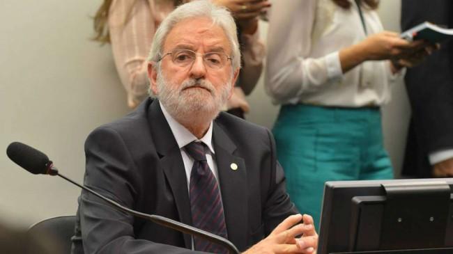 Ivan Valente (PSOL) - (Reprodução)