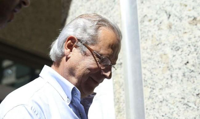 José Dirceu. Foto: Agência Brasil